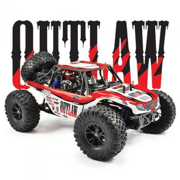 FTX Outlaw 1:10 4WD Ultra Off-Road Brushed Buggy - RTR