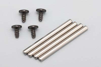 Yokomo Outer Suspension Arm Pin (4pcs)