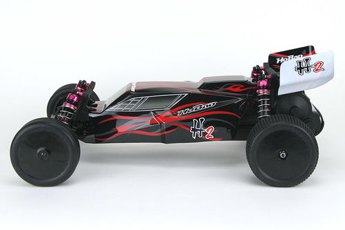 HoBao Hyper H2 1/10 RTR Buggy Brushless