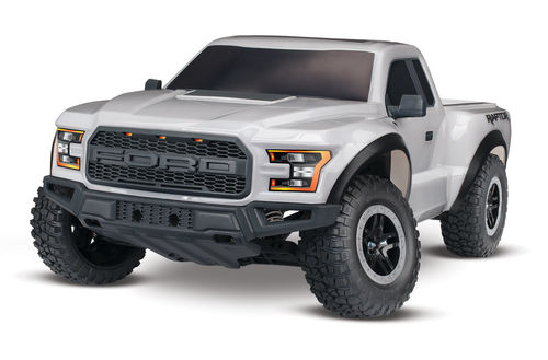 Traxxas Ford F-150 Raptor 2WD 1:10 RTR Short Course Truck