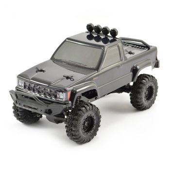 FTX Outback Mini 1:24 Trail Ready To Run Scale Crawler With Lipo
