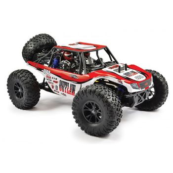FTX Outlaw 1:10 4WD Ultra Off-Road Brushed Buggy - Ajovalmis