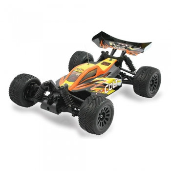 FTX Colt 1/18 Brushed Mini 4WD Buggy - Ajovalmis
